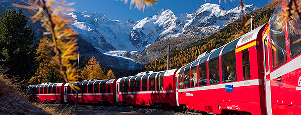 BERNINA EXPRESS 2
