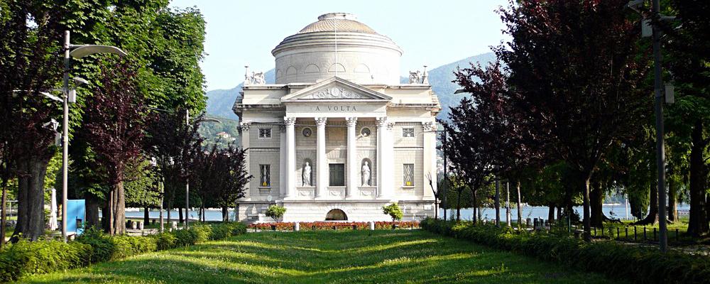 tempio-voltiano