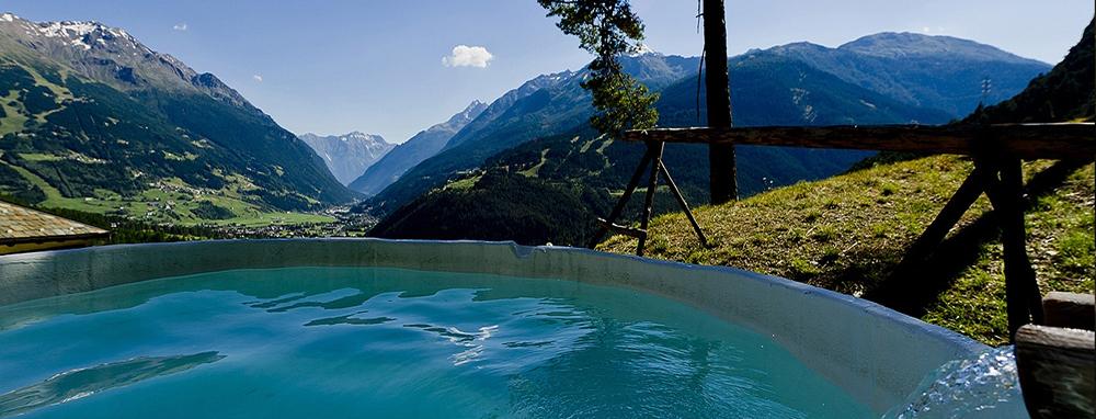 Camping Domaso Lago Di O Golden Sheep Terme Bagni